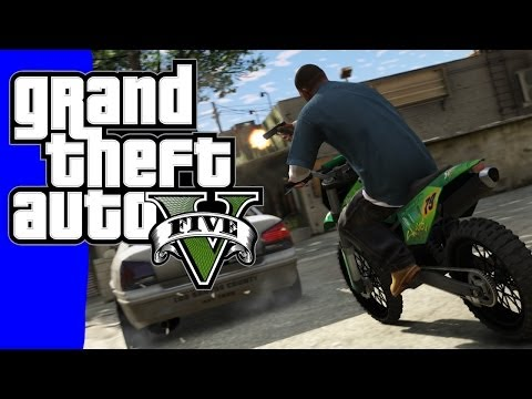Grand Theft Auto 5 || FIN DU JEU !! || GUIDE 100% Fun #12 [HD-FR]