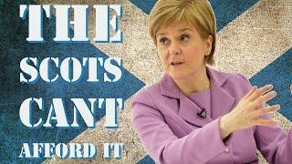 Scotland will vote NO in Independence Referendum