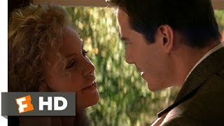 The Devil's Advocate (2/5) Movie CLIP - Moving On Up (1997) HD