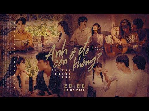 Trương Quỳnh Anh giải đáp tò mò của khán giả về cảnh nóng trong MV mới bằng trailer và poster chính thức