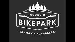 Nuuksio BikePark avajaiset Twenty Twenty