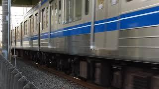 【西武線】準急飯能(6115〜6015F)