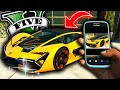 GTA 5 - Secret Cars Hidden and Rare Cars Locations