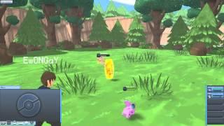 Как играть в игру Pokemon Generations