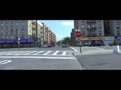 Big Pun- 163rd St. Hunt's Point, Bronx, NY