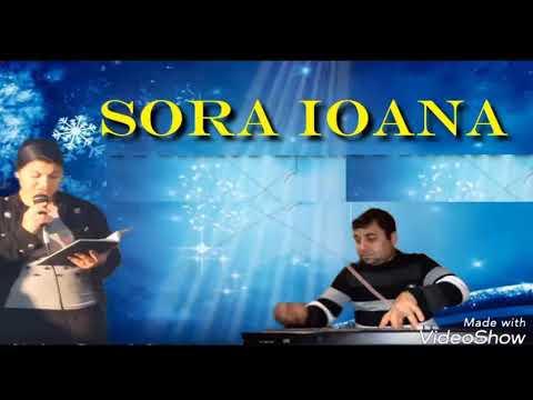 Sora ioana - Isuse ieu pe tine  te urmez (2018)