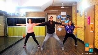 DILBAR | Satyameva Jayate | John Abraham Nora Fatehi | Dance Choreography Steps|| Performance