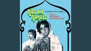 Zalim Teri Taqat Ka Nasha (Niaz Aur Namaaz / Soundtrack Version)