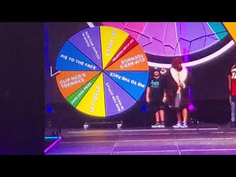 More Wheel Unfortunate And Embarrassing Moments *dudeperfect Tour