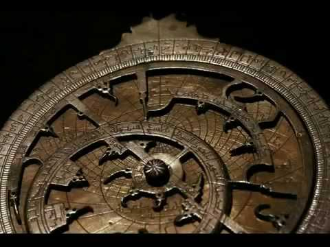 Flat Earth and Astrolabe, no need for GPS on Flat Earth