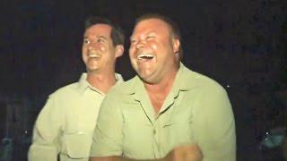 """RED HOT CHILLI PRANK"" - GALL BOYS AUSTRALIA"
