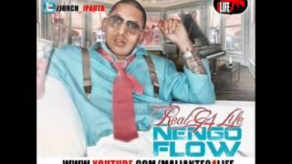 Ñengo Flow - Mafia Verdadera ★Estreno 2011★ ►RealG4Life Da Mixtape◄