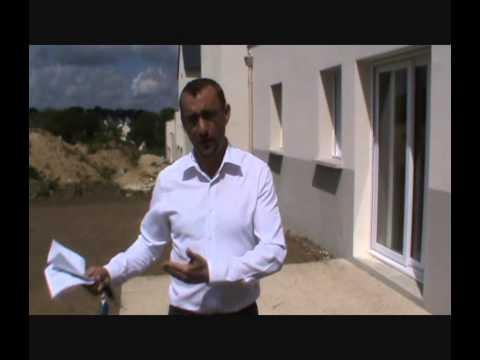 Vente maison neuve bbc pluguffan urbatys 02 98 90 04 93 youtube - Maison neuve bbc ...