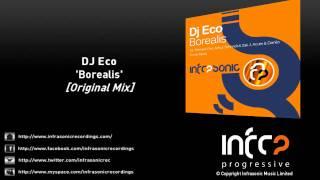 DJ Eco - Borealis (Original Mix) Resimi