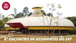 6º Encontro de Assinantes do 247 - Brasília