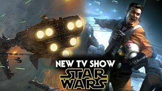 NEW Star Wars TV Show Update! Details & More (Star Wars News)