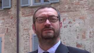 CLAUDIO CHIARABBA -  Direttore della Struttura Terremoti INGV