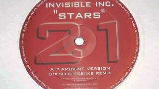 Invisible Inc. - Stars (Sleepfreaks Remix)