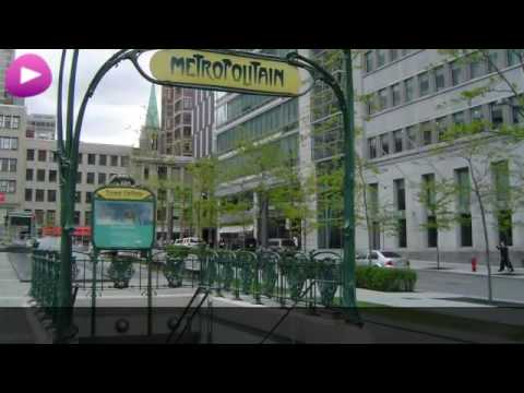 Montreal Wikipedia travel guide video. Created by Stupeflix.com