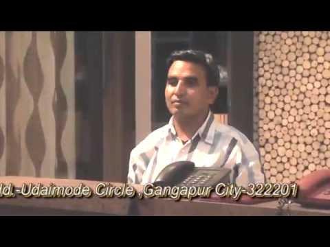 Hotel in Gangapur city