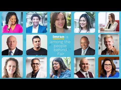 Diverse Group of Immigrants Fund Fair Fintech, a Startup to...