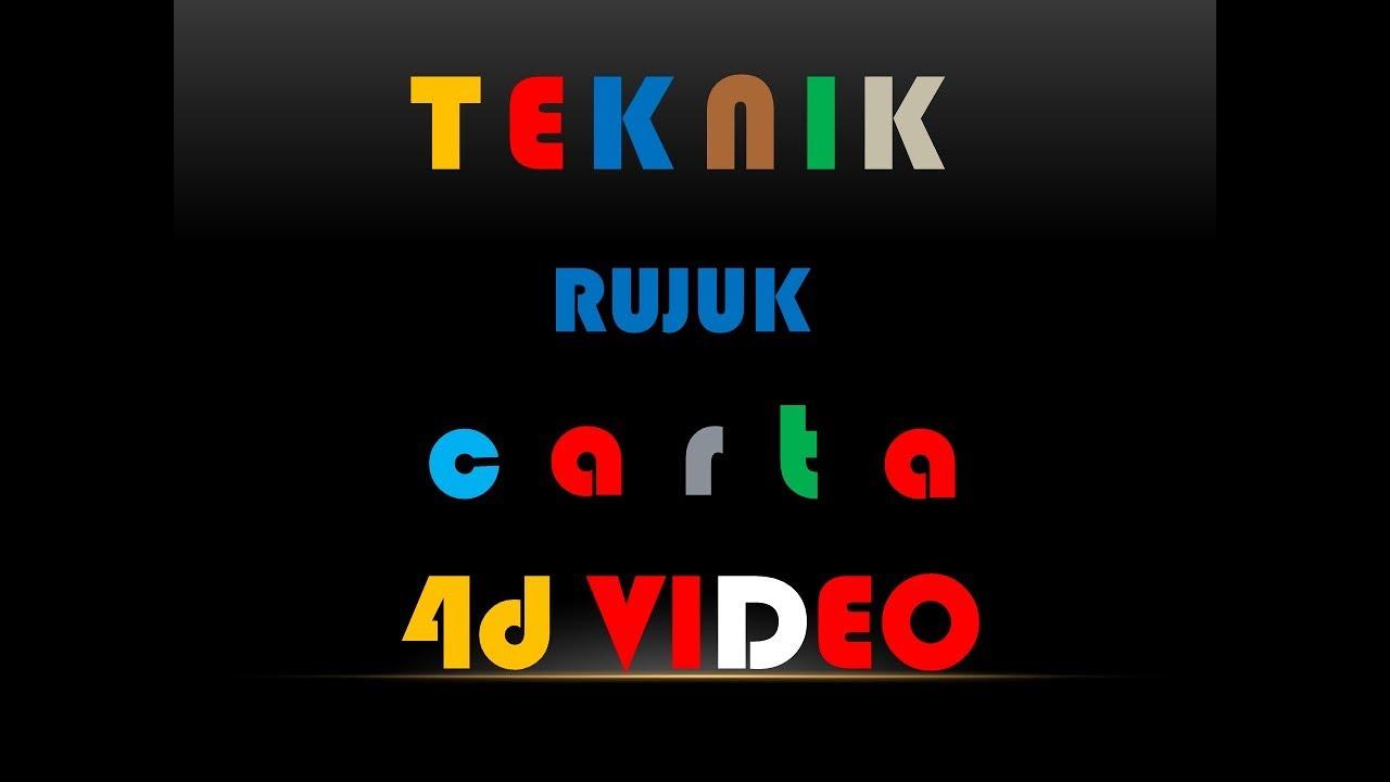 MALAYSIA 4D PREDICTION - Teknik BETUL BACA Carta 4D VIDEO (Ep4)