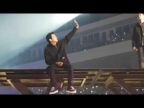 180211 The ElyXiOn In Taipei EXO - Don't Go