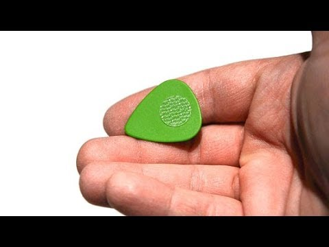 The BEST Guitar Pick Grip Ever
