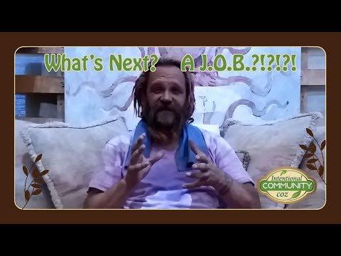 What's Next? A J.O.B. ?!?!?! Slab City Update | Season 4 Episode 34
