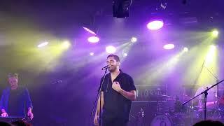 Dargin - Emir Can igrek ft  Zeynep Bastik  Canli Performans  Dorock XL Resimi