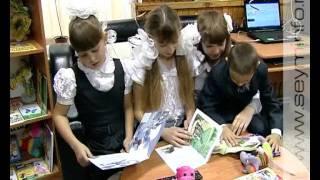 В селе Дружное открыла двери современная библиотека