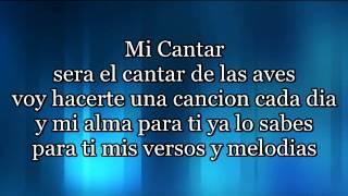 Toneladas de Alabanzas - Rolando Garcia letra