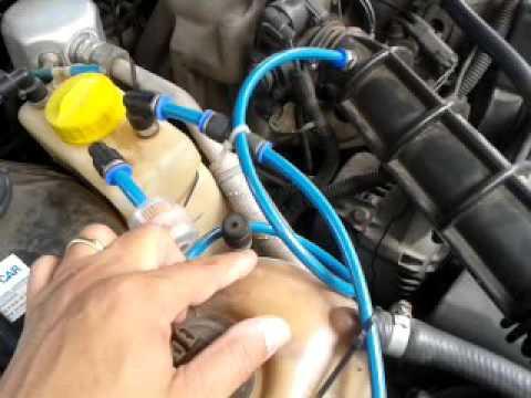 0c55949d40a Breve Orientação da Instalação do Kit Vapor de Gasolina - YouTube