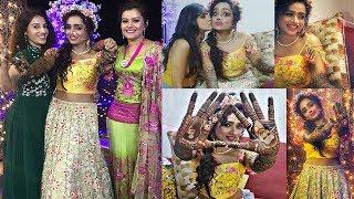 Yeh Rishta Kya Kehlata Hai Swarna Aka Parul Chauhan
