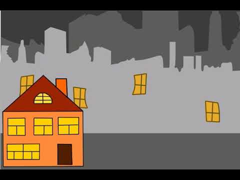 Зомби апокалипсис 1 серия (пилот) 1 сезон:начало