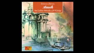 Stefan Zweig - Amok (Mluvené slovo, Audioknihy | AudioStory)