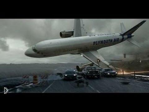 Авиакатастрофы (96 фото) » Триникси