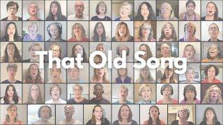 """That Old Song"" My Pop Choir's Summer Term Virtual Performance"