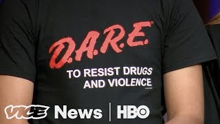 Jeff Sessions Thinks D.A.R.E. Videos Kept Kids Off Drugs Free HD Video