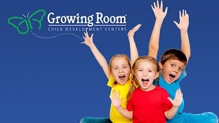 Jacksonville FL Pre-Kindergarten San Pablo/JTB Area-Growing Room
