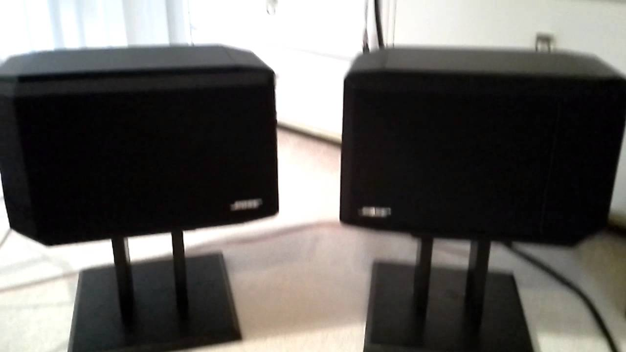 Image Result For Bose  Series Iv