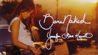 JENNIFER LOVE HEWITT BareNaked Album Interview(s) (2002)