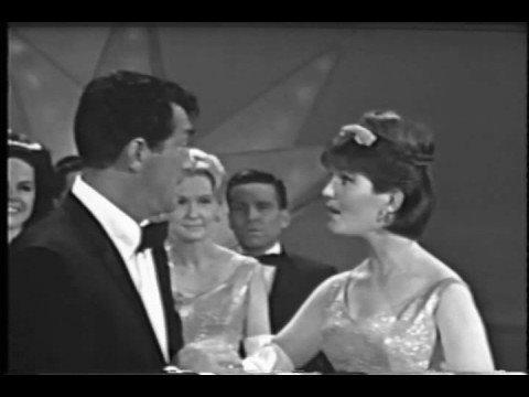 Dean Martin On The Perry Como Show Part 1