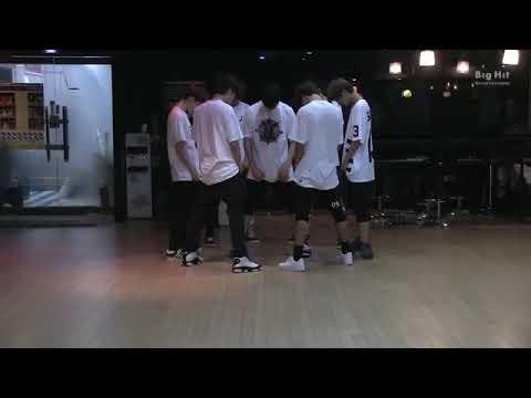 【BTS】【本当に揃ってて鳥肌経つから見て】【ダンス】
