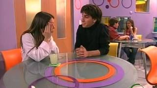 Мятежный дух Rebelde Way 1x073 TVRip Rus