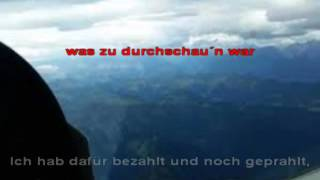 My Way (So leb' Dein Leben) Karaoke
