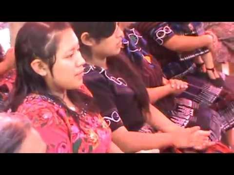 Grupo Salmo 150 Joyabaj
