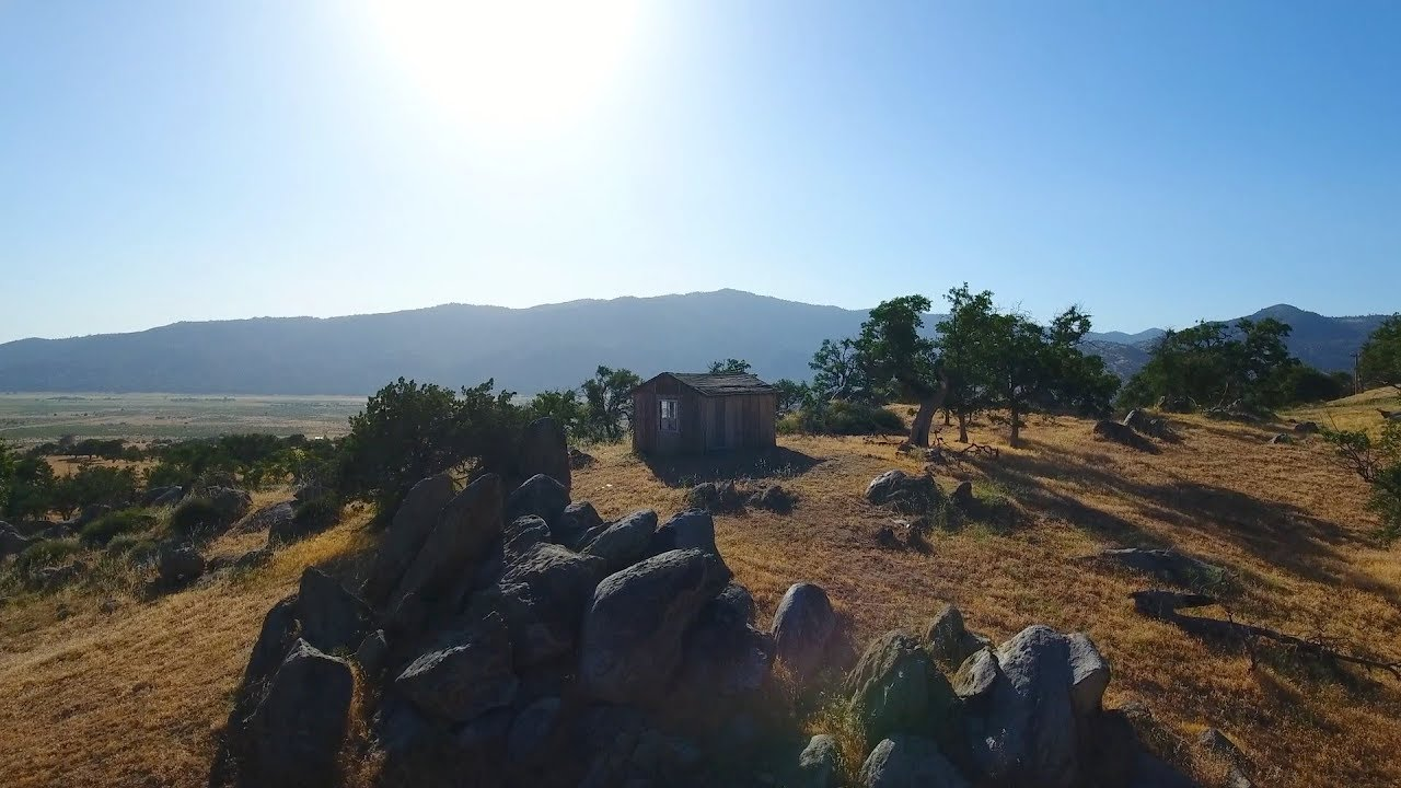 CALIENTE CALIFORNIA LAND FOR SALE