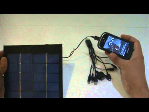 HOW TO BUILD DIY A SOLAR PANEL AT HOME PORTABLE MOBILE CHARGER PART 2