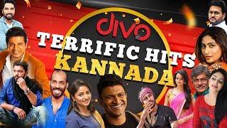 Terrific Hits 2019 (Kannada) | Top Kannada Songs of 2019 | HD Jukebox